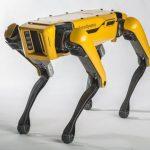 Boston Dynamicsin johtaja kertoi, kun yhtiö aloittaa robotti koiransa myynnin.