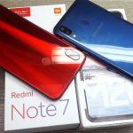 Best state employees: Redmi Note 7 vs Samsung Galaxy M20