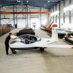 Electric amphibious aircraft P2 Xcursion first flew