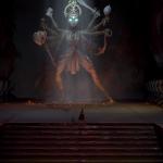 Raji: Ancient Epic - toiminta intialaisesta tytöstä, joka iskee demoneille
