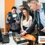 GlobalLogic Embedded Starter Kit: Ukraine's first system for teaching students robotics