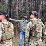 Comment l'armée américaine envisage d'utiliser des lunettes HoloLens 2 AR