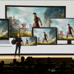 Cloud is a new console: Qualcomm predicts the death of game consoles