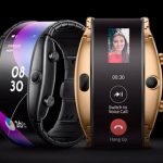 Nubia Alpha is ready for sale: a hybrid of a smartphone and a watch with a 4-inch display for $ 520