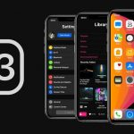 What iOS 13 will bring: a dark theme, new gestures and updated Safari and Mail