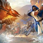 Hardcore MMO Albion Online has become forever free for smartphones and PCs.