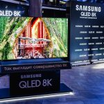In Ukraine, QLED 8K Samsung TVs debut: a giant 98 inches and a price tag of up to UAH 3 million