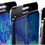 Galaxy A80: Snapdragon 7150 і обертається камера
