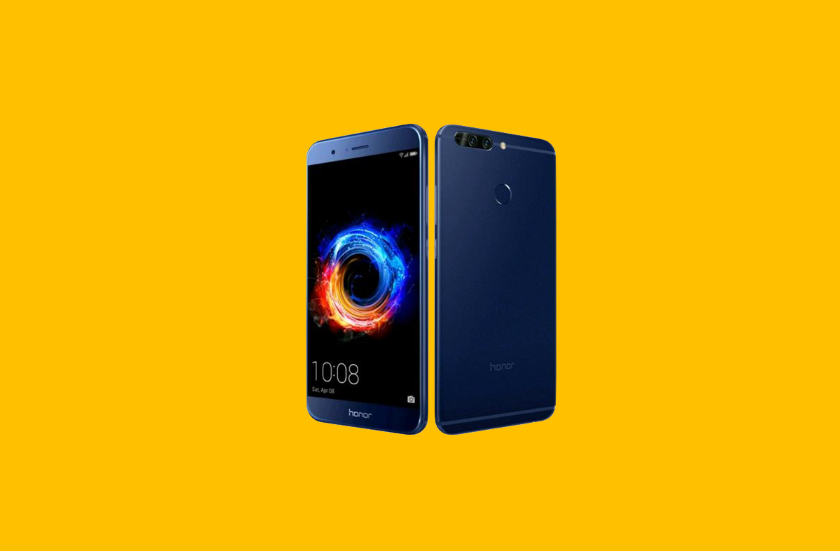Honor 8 Pro began to be updated to the Android OS Pie - Geek