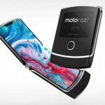 Motorola Razrin taitto-älypuhelin on läpäissyt Bluetooth-sertifioinnin: laitteen ulostulo on lähellä