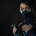 Bloodless trailer Mortal Kombat 11 announced the return of Kitana