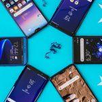 في AnTuTu يسمى أفضل هواتف Android الذكية من حيث السعر والأداء
