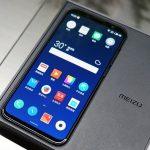 """Meizu 16S noticed in Antutu: he scored fewer """"parrots"""" than the Xiaomi Mi 9"""