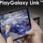 Samsung will compete with Apple for an audience of gamers using PlayGalaxy Link