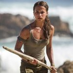 The tombs are in danger again: the sequel to the movie Tomb Raider got a screenwriter
