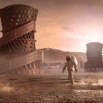 اختارت ناسا أفضل مشاريع المسابقة لإنشاء منازل ثلاثية الأبعاد على سطح المريخ. انظر إليهم الآن!
