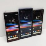 Review of the smartphone Sony Xperia 10 Plus: a powerful camera phone?