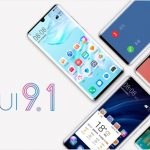 EMUI 9.1 shell will receive 46 Huawei and Honor devices