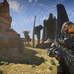 Planetside 2 has a major update.