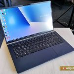 ASUS ZenBook 13 UX333FN Review: Mobility and Performance