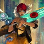 Fantastic RPG Transistor resounds for free in the Epic Games Store