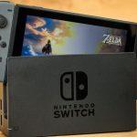 قد تخرج وحدة التحكم Nintendo Switch الأرخص في نهاية يونيو.