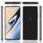 OnePlus 7 appeared on high-quality renders with a display without holes and cutouts