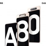 Samsung Galaxy A80: A-series flagship with retractable triple camera and Snapdragon 675 chip (updated)