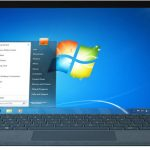 ترسل Microsoft للراحة Windows 7 و Windows 8 (قبل 4 سنوات)
