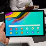 Samsung is preparing a tablet Galaxy Tab S5 with a Snapdragon 855 processor on board