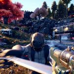 Jokes and NPC genocide: watch The Outer Worlds gameplay for 20 minutes
