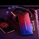 """Nubia Red Magic 3: Gaming-Smartphone mit einem Kühler """"unter der Haube"""", Snapdragon 855 und einem Preis von $ 430"""