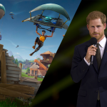 Epic Games has done evil: Prince Harry called to ban Fortnite, alerting parents