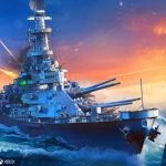 أصدرت شركة Wargaming لعبة World of Warships: Legends for PlayStation 4 و Xbox One