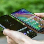 Битва флагманів: Samsung Galaxy S9 проти Huawei P20