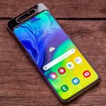 Samsung Galaxy A80 noticed in AnTuTu: the novelty works on the new Snapdragon 730 processor