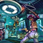 On Steam, free weekend Borderlands 2 and The Pre-Sequel