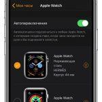 So wechseln Sie automatisch zwischen mehreren Apple Watch