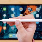 Complaints about the display iPad Pro does not stop ...