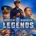 Wargaming announced special editions of World of Warships: Legends with bonuses