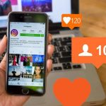 Instagram wants to hide the number of likes under posts and tests Facebook function.