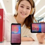 LG X4 (2019): бюджетник з Hi-Fi Quad DAC і захистом від ударів по військовому стандарту MIL-STD-810G