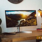 Review 34-inch monitor LG 34WK95U with Nano IPS-matrix, a resolution of 5120x2160 and HDR