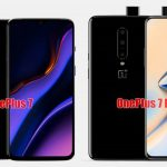 Oneplus 7: the first official teaser