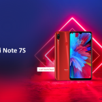 Redmi Note 7S: a copy of the global version of Redmi Note 7 for the Indian market