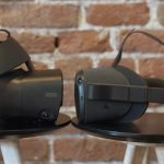 Oculus Rift S and Quest: virtual reality does not give up