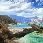 "DICE will add to the Battlefield 5 map ""Mercury"", based on the Cretan operation in 1941 (trailer)"
