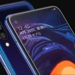Samsung Galaxy M40 on official renders: triple main camera and subscreen frontal