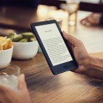 Xiaomi ist bereit, sein eigenes E-Book einzureichen - den Rivalen Amazon Kindle