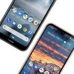 Nokia готує бюджетний смартфон з чіпом Snapdragon 429 і акумулятором на 4000 мАг
